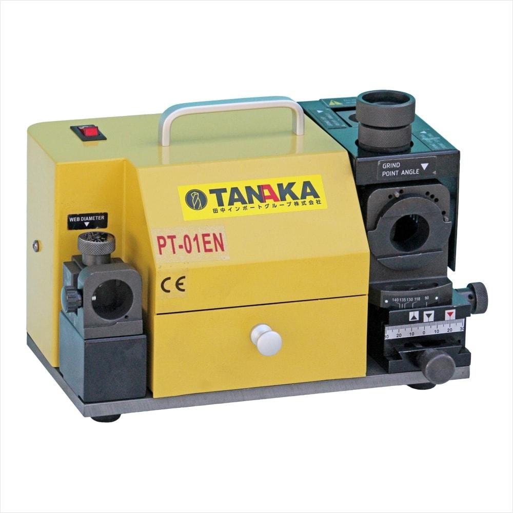 ローソクドリル研磨機 PT-01EN イメージ画像1