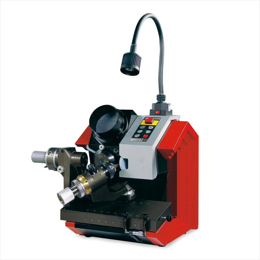 小径ドリル研磨機 マイクロ-10 イメージ画像