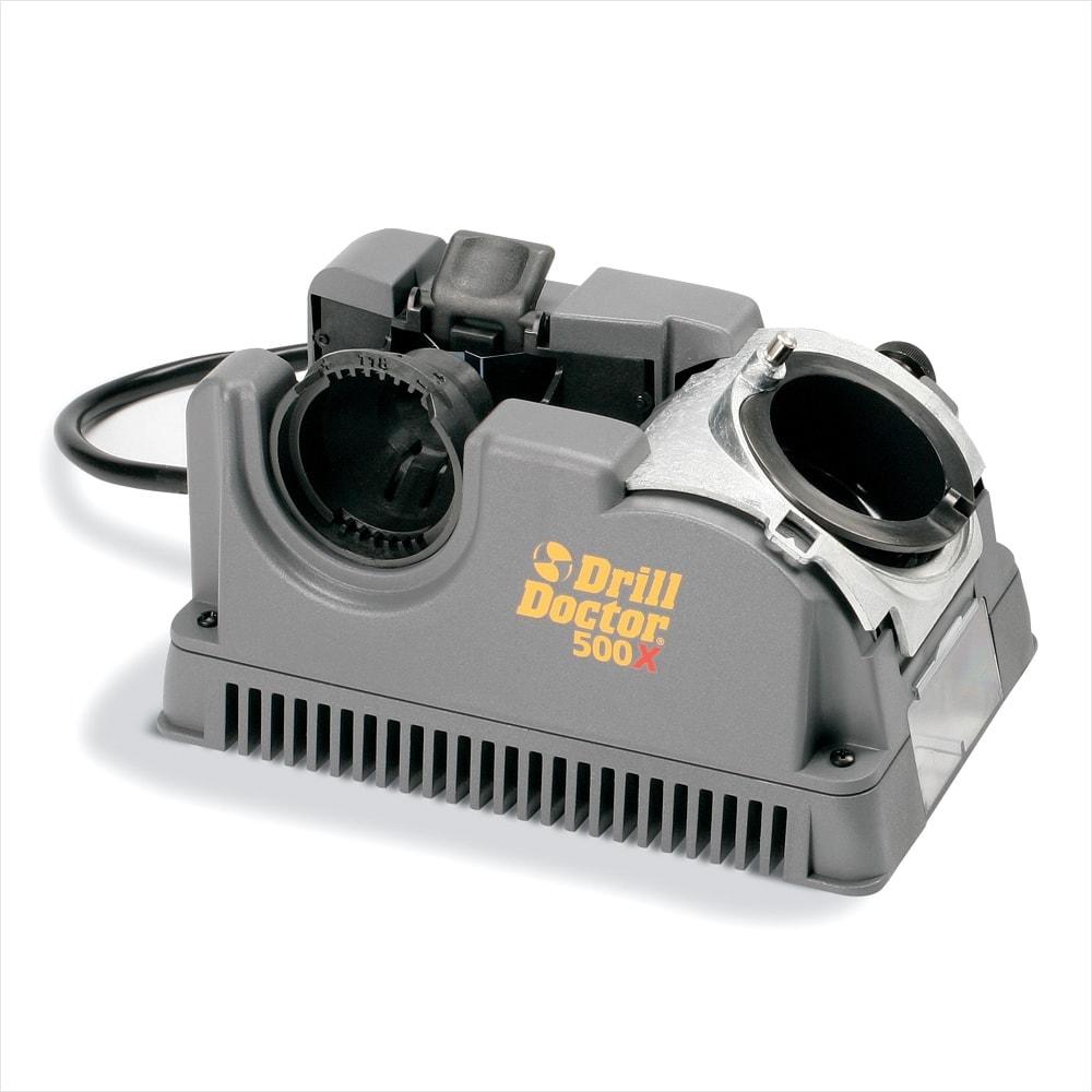 ドリルドクター 500X イメージ画像